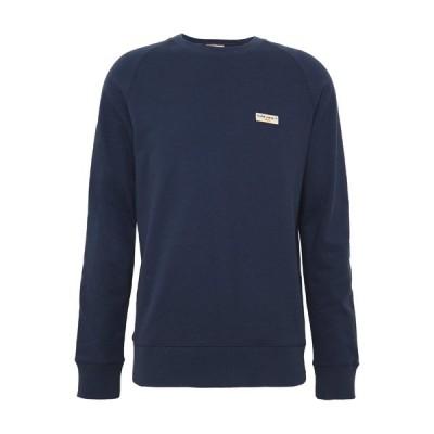 ヌーディージーンズ パーカー・スウェットシャツ メンズ アウター SAMUEL - Sweatshirt - midnight