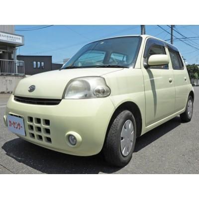 エッセ 660 L キーレス/純正CDデッキ/フォグライト