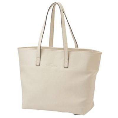 ダンテスカ ホリゾンタル ショッパートート MOD‐2 オフホワイト│トートバッグ