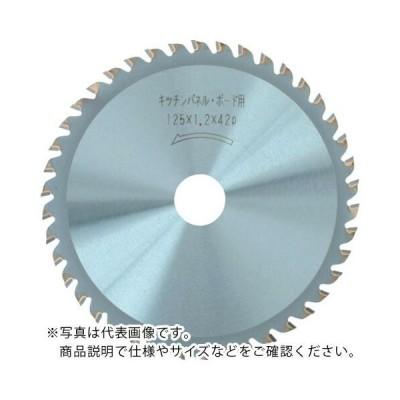 アイウッド キッチンパネル用チップソー 100X1.2X36P (97034) (株)小山金属工業所 (メーカー取寄)