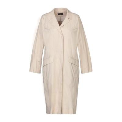 PIAZZA SEMPIONE ライトコート ファッション  レディースファッション  コート  その他コート ベージュ