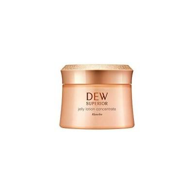 DEWスペリア(デュウ スペリア) DEW スペリア ジェリーローションコンセントレート 化粧水 100G