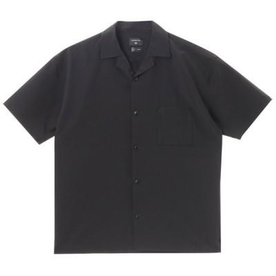 クイックシルバー QUIKSILVER  撥水 速乾 軽量 ストレッチ シャツ 半袖 Relax Fit RAPID TECH SHIRTS Shirts