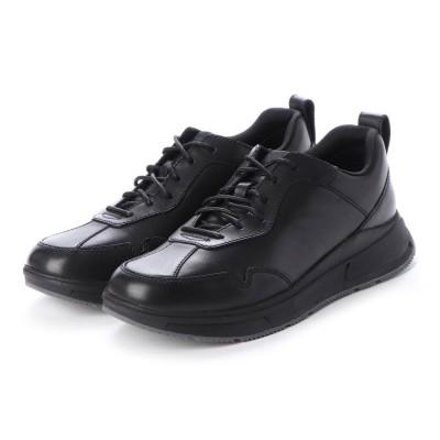 フィットフロップ fitflop ARKEN SNEAKERS (All Black)