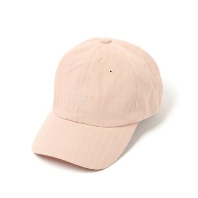 BAYFLOW / 【UNIVERSAL OVERALL(ユニバーサルオーバーオール)】別注ヘリンボーンCAP MEN 帽子 > キャップ