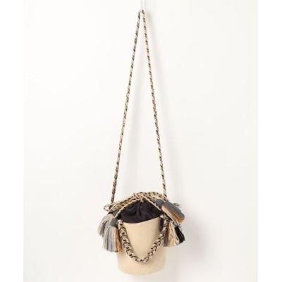 realize / 【W】【it】【JB2】【GUANABANA】 カゴバッグ WOMEN バッグ > かごバッグ
