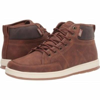 ジーエイチ バス G.H. Bass and Co. メンズ ブーツ シューズ・靴 Barstow WX Tan/Brown