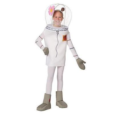 ハロウィン 衣装 子供 サンディ チークス コスチューム スポンジボブ イベント キッズ パーティー 仮装