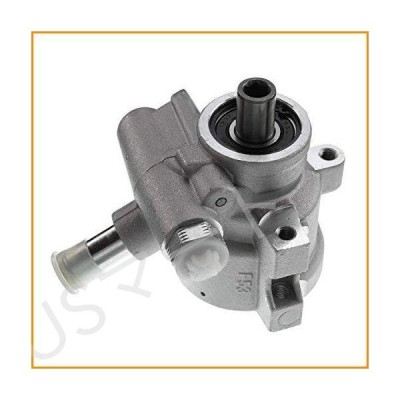 A-Premium Power Steering Pump Without Reservoir Replacement for Chevrolet Corvette 1984-1991