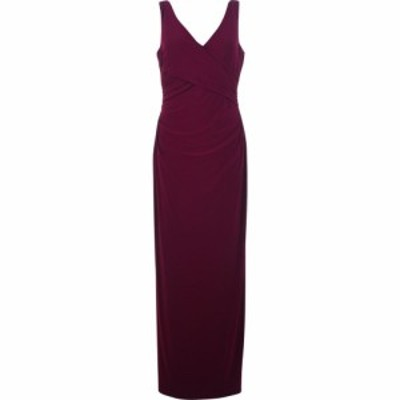 ラルフ ローレン Lauren Ralph Lauren Occasion レディース ワンピース ワンピース・ドレス Jarlannah Dress Exotic Ruby