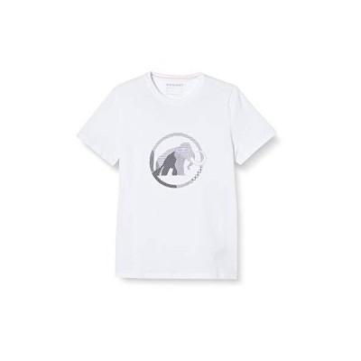 人気★Mammut Logo T-Shirt AF Men