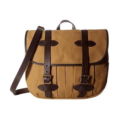 Filson Unisex Medium Field Bag (Tan)【並行輸入品】