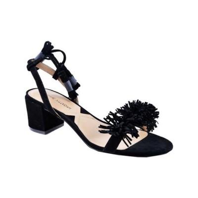 レディース 靴 サンダル Women's Adrienne Vittadini Alen Fringy Sandal