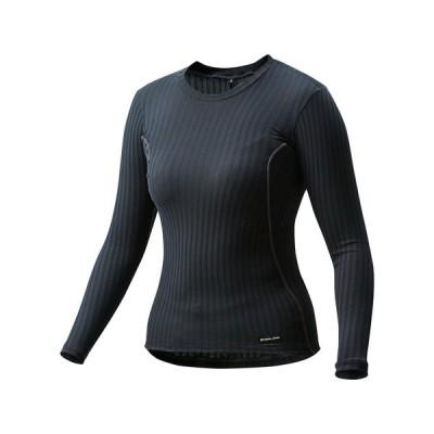 (春の応援セール)パールイズミ W173 ウォームフィットドライ アンダー シャツ 女性用 継続モデル