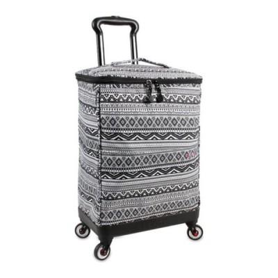 ジェイワールド トートバッグ バッグ メンズ Shopper Rolling Cart Tribal