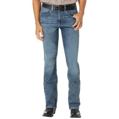 ラングラー デニムパンツ ボトムス メンズ 20X Jean Slim Boot Jeans River