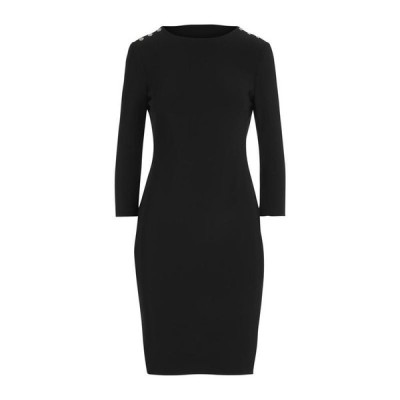 LAUREN RALPH LAUREN チューブドレス  レディースファッション  ドレス、ブライダル  パーティドレス ブラック