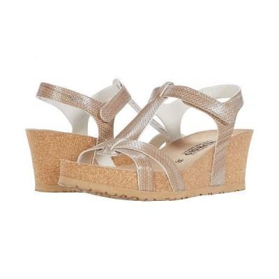 Mephisto メフィスト レディース 女性用 シューズ 靴 ヒール Liviane - Light Sand Zambie