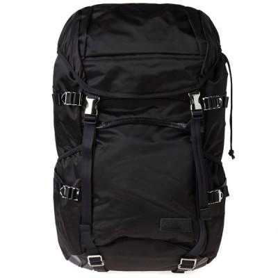 マスターピース Master-Piece メンズ バックパック・リュック バッグ Lightning Backpack Black