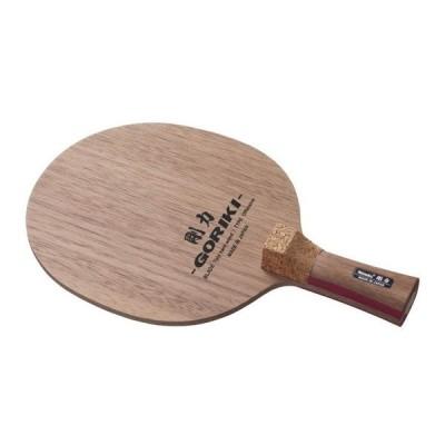 Nittaku 剛力 J 卓球ラケット 日本式ペン