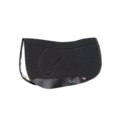 Professional's Choice SMx Air Ride OrthoSport Barrel Saddle Pad with F