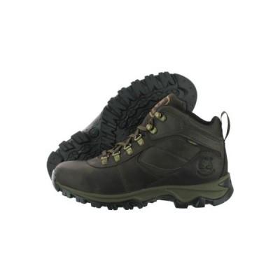 ティンバーランド Timberland Earthkeepers EK MT Maddsen Boot TB02730R レザー ミディアム (D, M) メンズブーツ