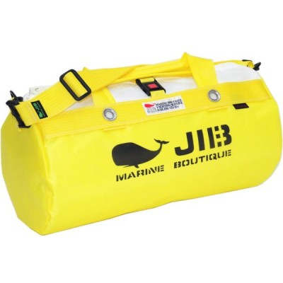 DS130 JIB ダッフルバッグS イエロー プラパーツ仕様