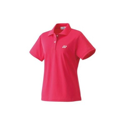 (ヨネックス)YONEX LADIES レディースシャツ(スリムロングタイプ) 20300 122 ブライトピンク O