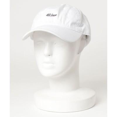 帽子 キャップ Et baas LOGO CAP