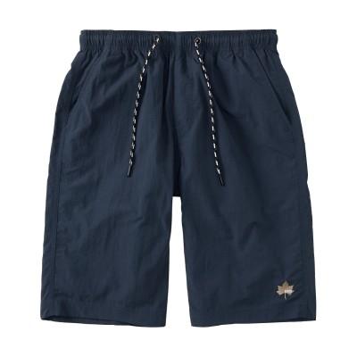 LOGOS(ロゴス)ナイロンショートパンツ ショート・ハーフパンツ, Pants