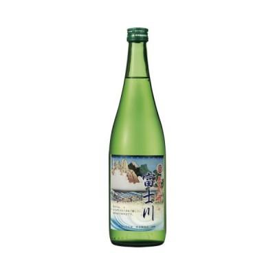 日本酒 春鶯囀 (しゅんのうてん) 純米酒 富士川(ふじかわ) 720ml (萬屋醸造店 山梨県)