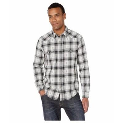 Lucky Brand ラッキーブランド 服 一般 Long Sleeve Western Shirt
