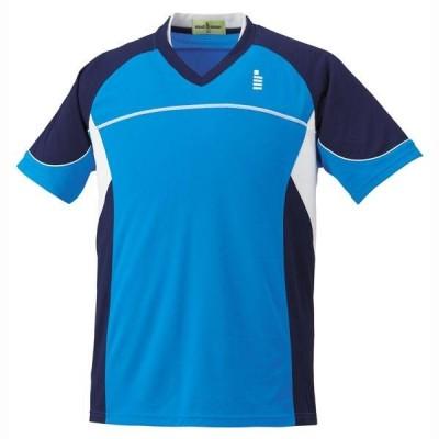 ゴーセン GOSEN ゲームシャツ T1504 テニスゲームシャツ