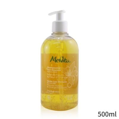 メルヴィータ シャンプー Melvita Gentle Care Shampoo (Dry Hair) 500ml