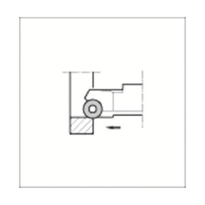京セラ 内径加工用ホルダ SRCPL2525B−16−A32 1個 (お取寄せ品)