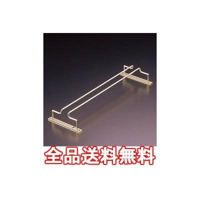 グラスフレーム ダブルエントリー 1連 24金メッキ PGL6704