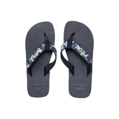 ハワイアナス メンズ サンダル シューズ Surf Material Sandal
