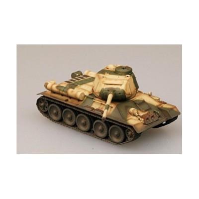 1/72 完成品 36273 T-34/85 イラク陸軍 第三次中東戦争 1967