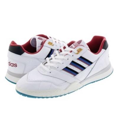 adidas A.R. TRAINER アディダス A.R. トレーナー RUNNING WHITE/COLLEGE EIGHT BURGUNDY ee5397
