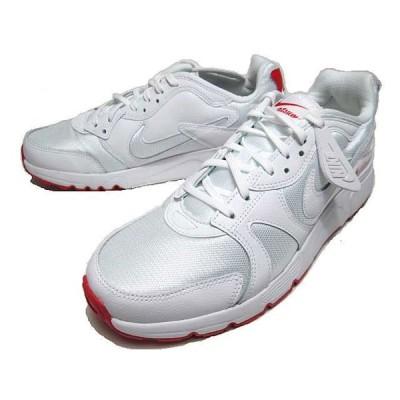 ナイキ NIKE ATSUMA CD5461 ホワイト スニーカー メンズ 靴