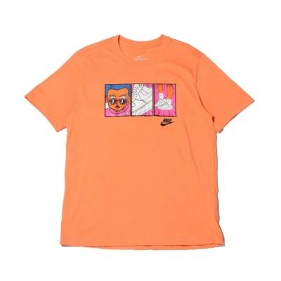 tシャツ Tシャツ NIKE ナイキ ニュース ティーシャツAS M NSW TEE FTWR1ILLUSTRATION 【SP】