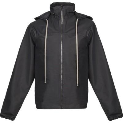 リック オウエンス RICK OWENS メンズ ジャケット アウター jacket Lead