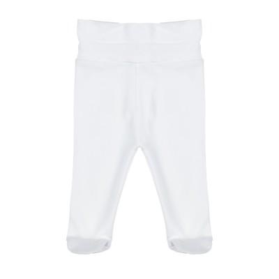 ABSORBA パンツ ホワイト 3 コットン 100% パンツ