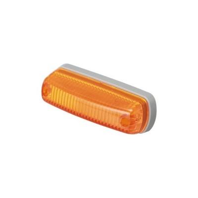 車高灯(LED)パブコ型 ドーワ P-8195 パブコ型