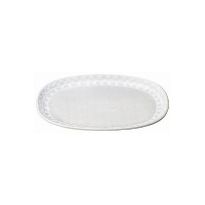 マジョリカ 9.5小判皿 60423-410