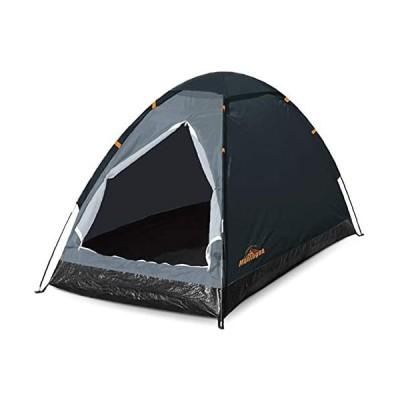 ドームテント-組み立て簡単-コンパクト-収納袋付き-アウトドア