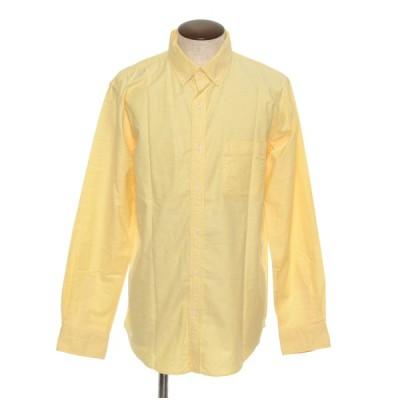 GLOBAL WORK グローバルワーク ボタンダウンシャツ メンズ