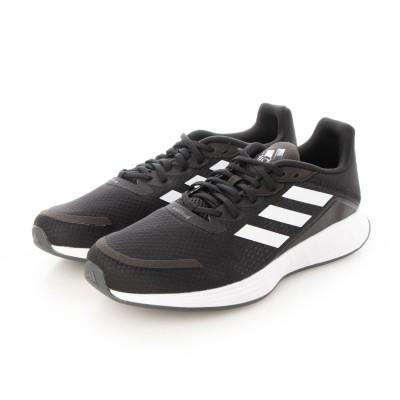 アディダス adidas デュラモSL 8786 008786 (ブラック×ホワイト)