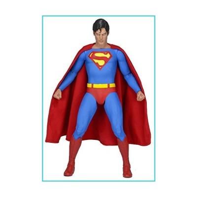 NECA 1/4 Scale Figure Superman (Reeve) Action Figure【並行輸入品】