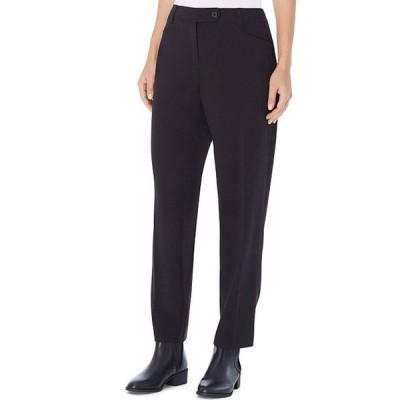 ジョーンズニューヨーク レディース カジュアルパンツ ボトムス Bi-Stretch Woven Pants